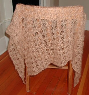 Twist it, baby | Knitting to Stay Sane