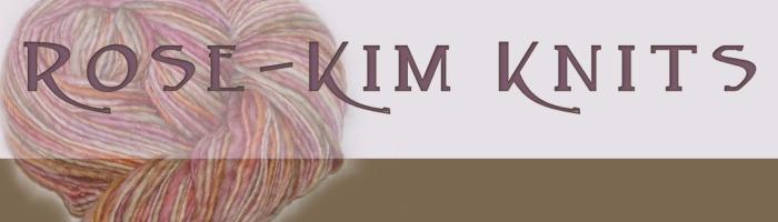 Rose-Kim Knits
